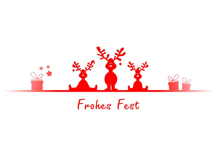Weihnachten & Silvester – Kleiderbügel – Blog